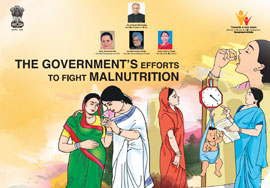 The Government's Efforts to Fight Malnutrition - English